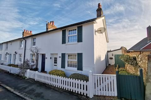 2 bedroom cottage for sale - Church Street, Willingdon, East Sussex, BN22