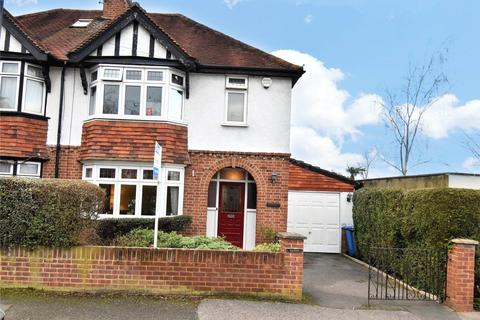 3 bedroom semi-detached house for sale - College Rise, Maidenhead, Berkshire, SL6