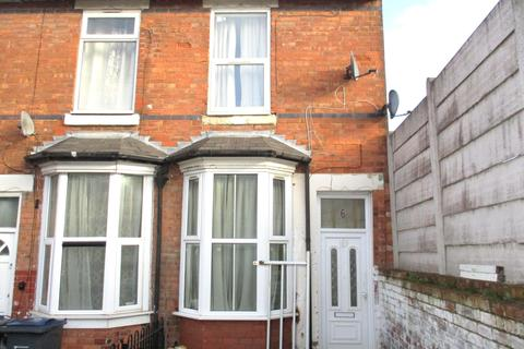 2 bedroom end of terrace house to rent - Harold Terrace, Finch Road, Lozells, Birmingham B19