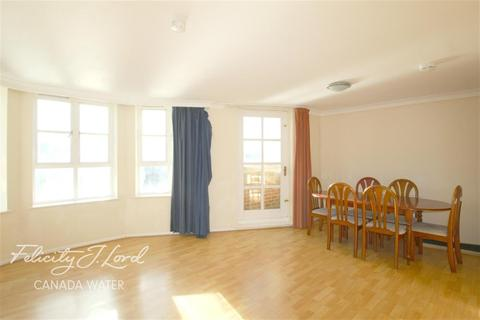 4 bedroom flat to rent - Aland Court, Finland Street SE16