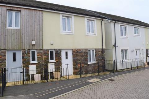 3 bedroom semi-detached house - Redruth