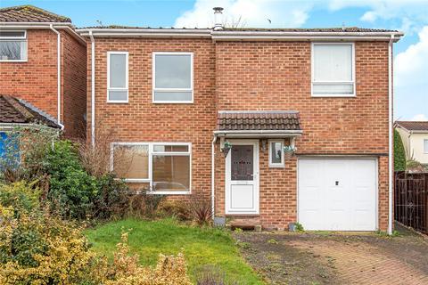 5 bedroom detached house for sale - Beechwood Road, Alton, GU34