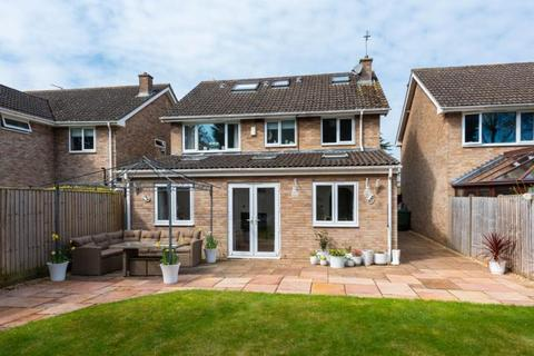 5 bedroom detached house for sale - Lakeside, Oxford, Oxfordshire