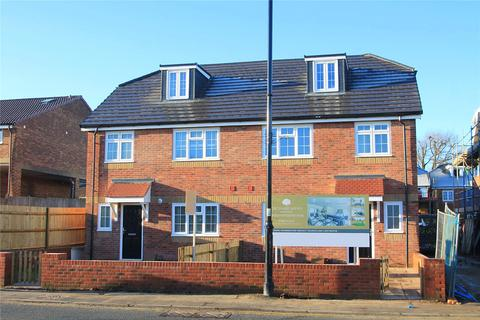 4 bedroom semi-detached house for sale - Guildford Road, Lightwater, Surrey, GU18
