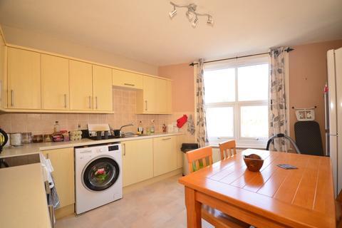 2 bedroom maisonette - Stanmer Villas Brighton BN1