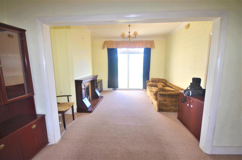 Three Bedroom Mid Terrace House