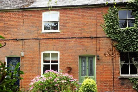 1 bedroom terraced house - Morris Lane, , Devizes, SN10 1NU