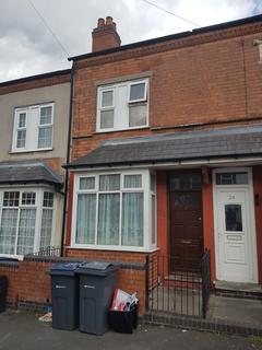3 bedroom terraced house to rent - Jackson Road, Alum Rock
