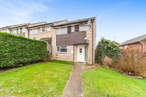 3 bedroom house for sale - Packham Way, Burgess Hill, RH15