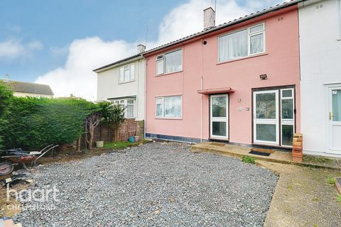3 bedroom terraced house for sale - Harewood Road, Chelmsford