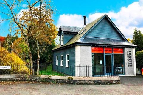 Property to rent - Galashiels Road, Stow, Galashiels, Scottish Borders