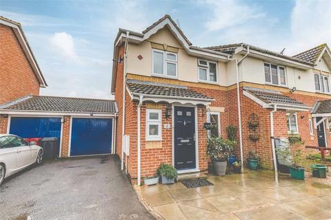 3 bedroom semi-detached house for sale - Nicholas Gardens, Cippenham, Berkshire