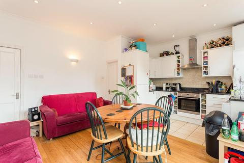 4 bedroom terraced house to rent - Ashvale Road, London SW17