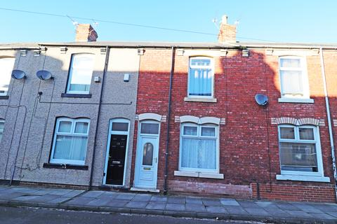 2 bedroom terraced house - Belk Street, Hartlepool