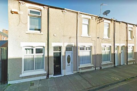 2 bedroom terraced house for sale - Harrow street, Hartlepool