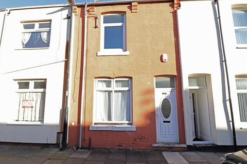 2 bedroom terraced house for sale - Derby Street, Hartlepool
