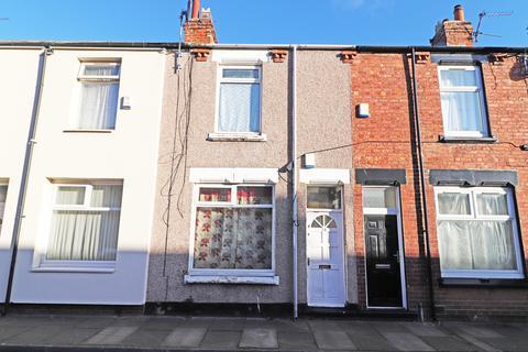 2 bedroom terraced house for sale - Jackson street, Hartlepool