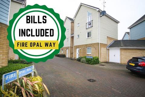2 bedroom flat to rent - Fire Opal Way, Sittingbourne