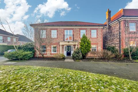 5 bedroom detached house for sale - Burdon Walk, Castle Eden, Hartlepool, Durham, TS27 4FD