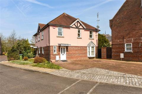 2 bedroom mews for sale - Wheelwrights Close, Arundel, West Sussex, BN18