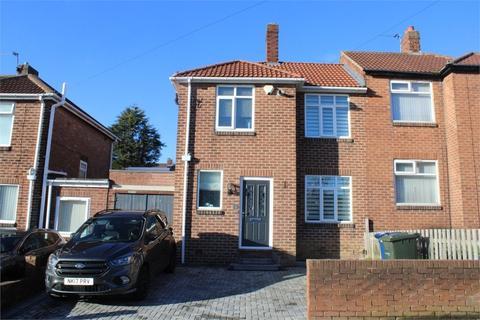 2 bedroom terraced house for sale - Hillside Avenue, Newcastle upon Tyne, Tyne and Wear