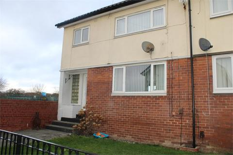 3 bedroom end of terrace house to rent - Longstone Square, Newcastle upon Tyne, Tyne and Wear