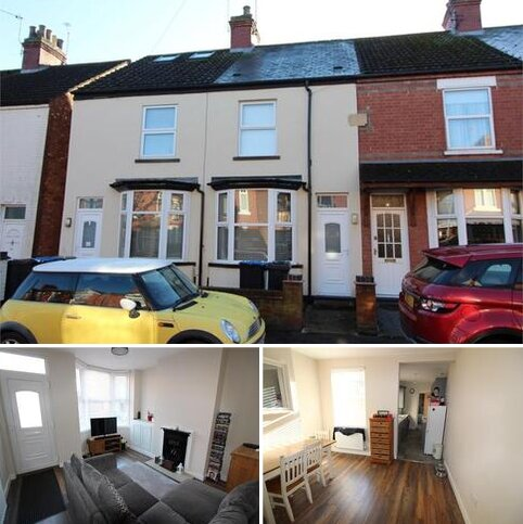 3 bedroom terraced house to rent - Bath Street, Market Harborough, Leicestershire