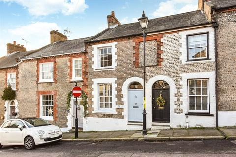 2 bedroom terraced house for sale - King Street, Arundel, West Sussex, BN18