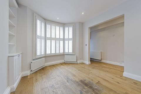 1 bedroom apartment - Milson Road, London, W14