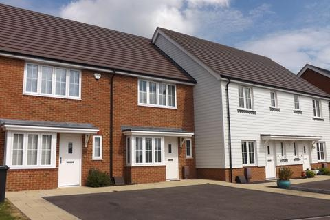 3 bedroom terraced house for sale - Lakeland Avenue, North Bersted, Bognor Regis, Chichester PO21