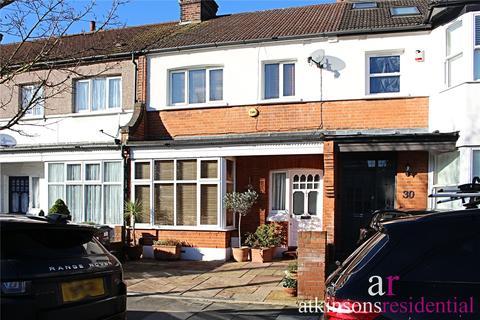 3 bedroom terraced house for sale - Amberley Road, Enfield, EN1