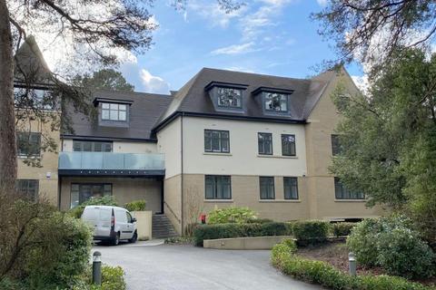 3 bedroom apartment for sale - Crosstrees, Lilliput Road, Poole, BH14 8LA