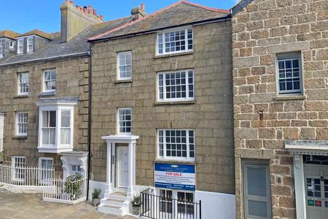 1 bedroom apartment for sale - Chapel Street, Penzance, Cornwall