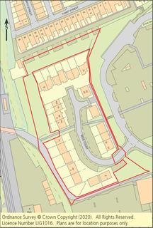 Land for sale - Land, Bede Court, Chester Le Street, County Durham