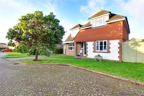 3 bedroom detached house for sale - Warnham Close, Goring-by-Sea, Worthing, BN12