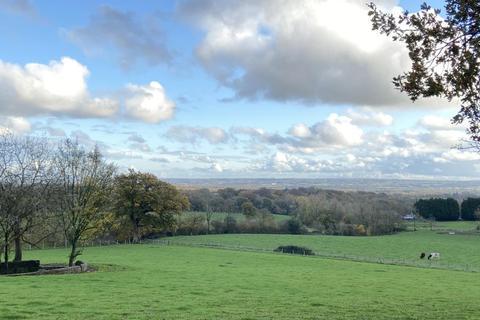 Farm land for sale - Pond Meadow, Wickhurst Road, Sevenoaks Weald, Sevenoaks, Kent