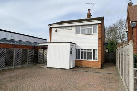 3 bedroom detached house for sale - School House, Burnham Road, Chelmsford, Essex