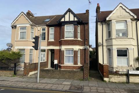 2 bedroom block of apartments - 24 Watling Street, Gillingham, Kent