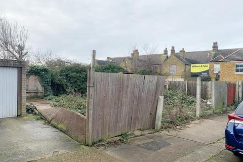Land for sale - Land Rear Of 137 Canterbury Road, Herne Bay, Kent
