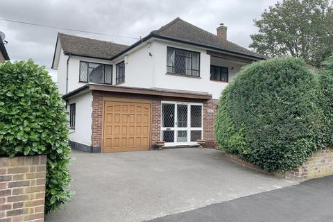 4 bedroom detached house for sale - 77 Vicarage Road, Chelmsford, Essex
