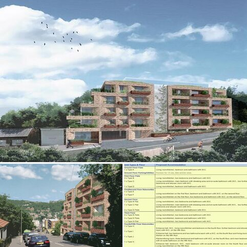 Land for sale - Land South Side Of North Military Road, Dover, Kent