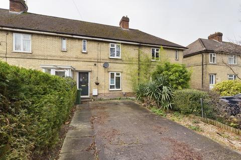 3 bedroom terraced house for sale - Brooks Road, Cambridge