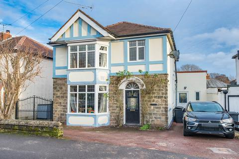 3 bedroom detached house for sale - Westwick Road, Beauchief