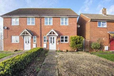 3 bedroom semi-detached house for sale - Ambrosden,  Bicester,  Oxfordshire,  OX25