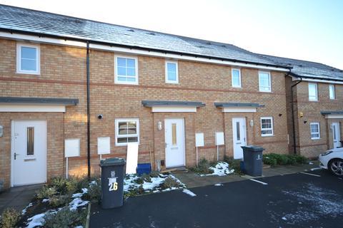 3 bedroom terraced house to rent - Crystal Street, Hanley