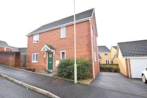 3 bedroom detached house for sale - 3 Ffordd Maendy, Sarn, Bridgend, Bridgend County Borough, CF32 9EZ
