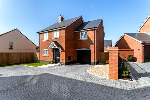 4 bedroom detached house for sale - Bee Meadow, North Road