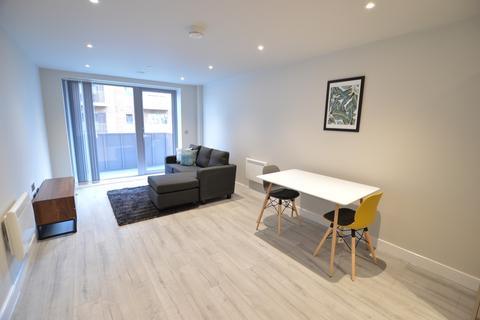 1 bedroom apartment to rent - Mill Street, Slough