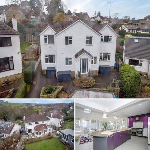 5 bedroom detached house for sale - Langwith Valley Road, Collingham, Leeds LS22