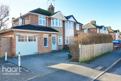 4 bedroom semi-detached house for sale - Prykes Drive, Chelmsford